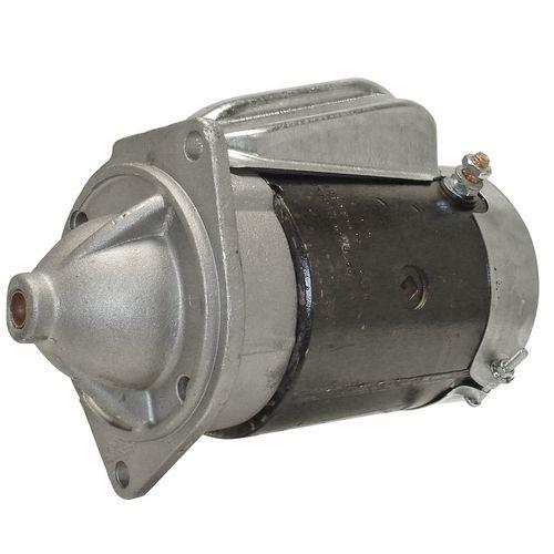 MAGNETI MARELLI OFFERED BY MOPAR - Remanufactured Starter Motor - MGM RMMSR00120