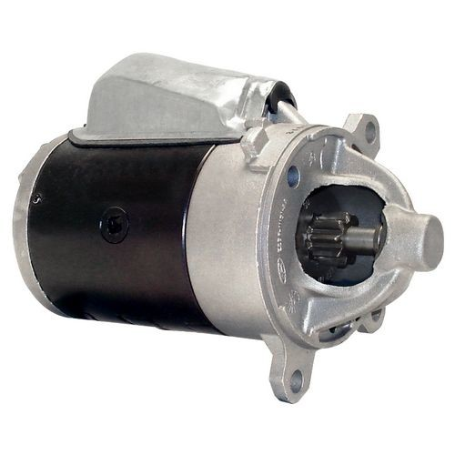 MAGNETI MARELLI OFFERED BY MOPAR - Remanufactured Starter Motor - MGM RMMSR00122