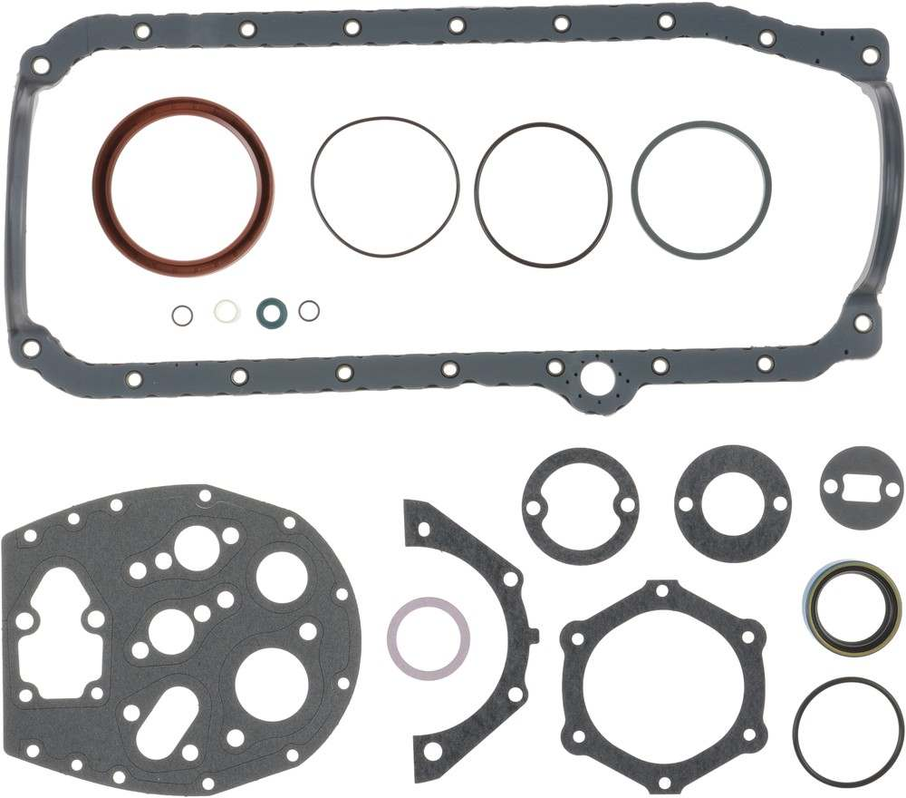 MAHLE ORIGINAL - Engine Conversion Gasket Set - MHL CS1178A