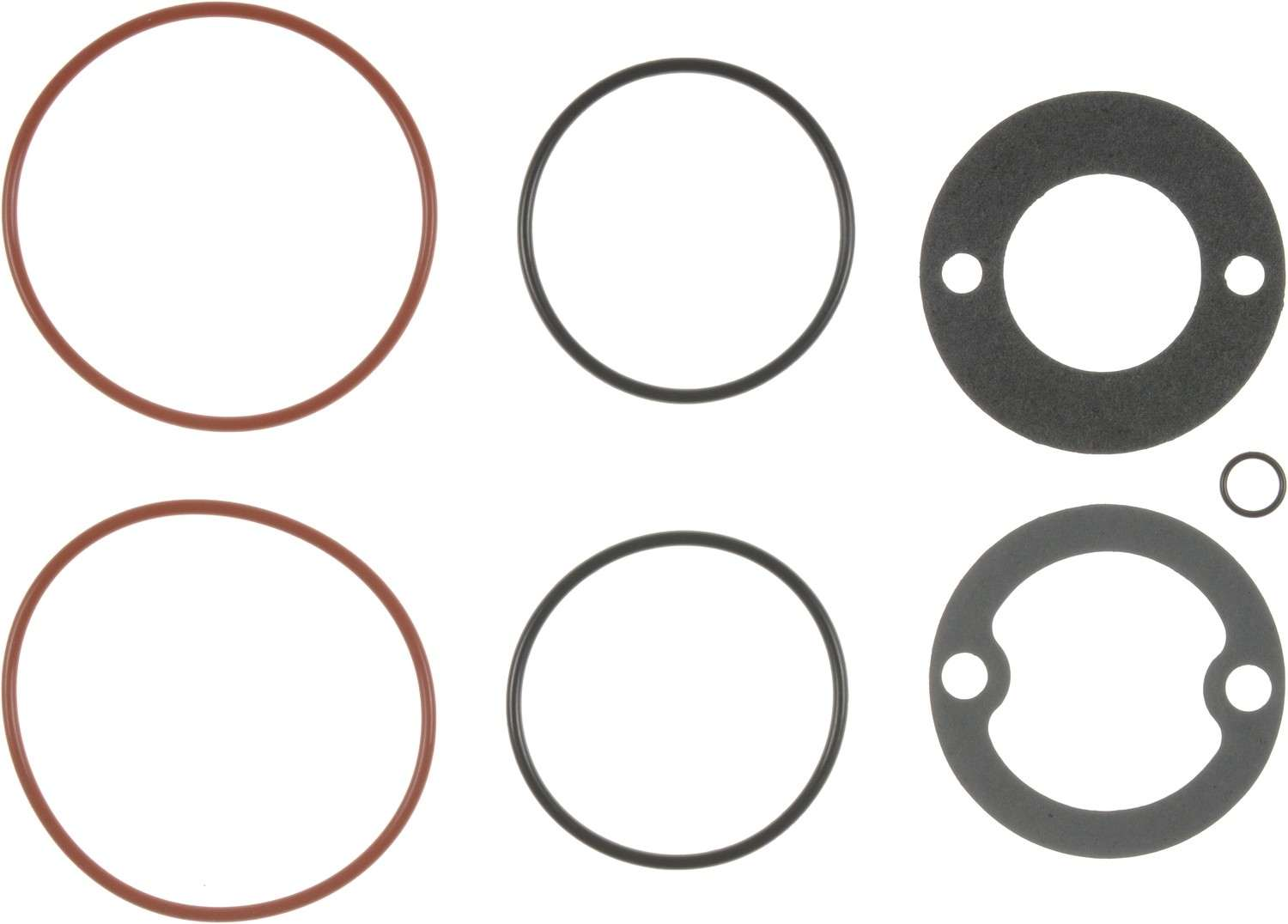 MAHLE ORIGINAL - Engine Oil Cooler Gasket Set - MHL GS33272