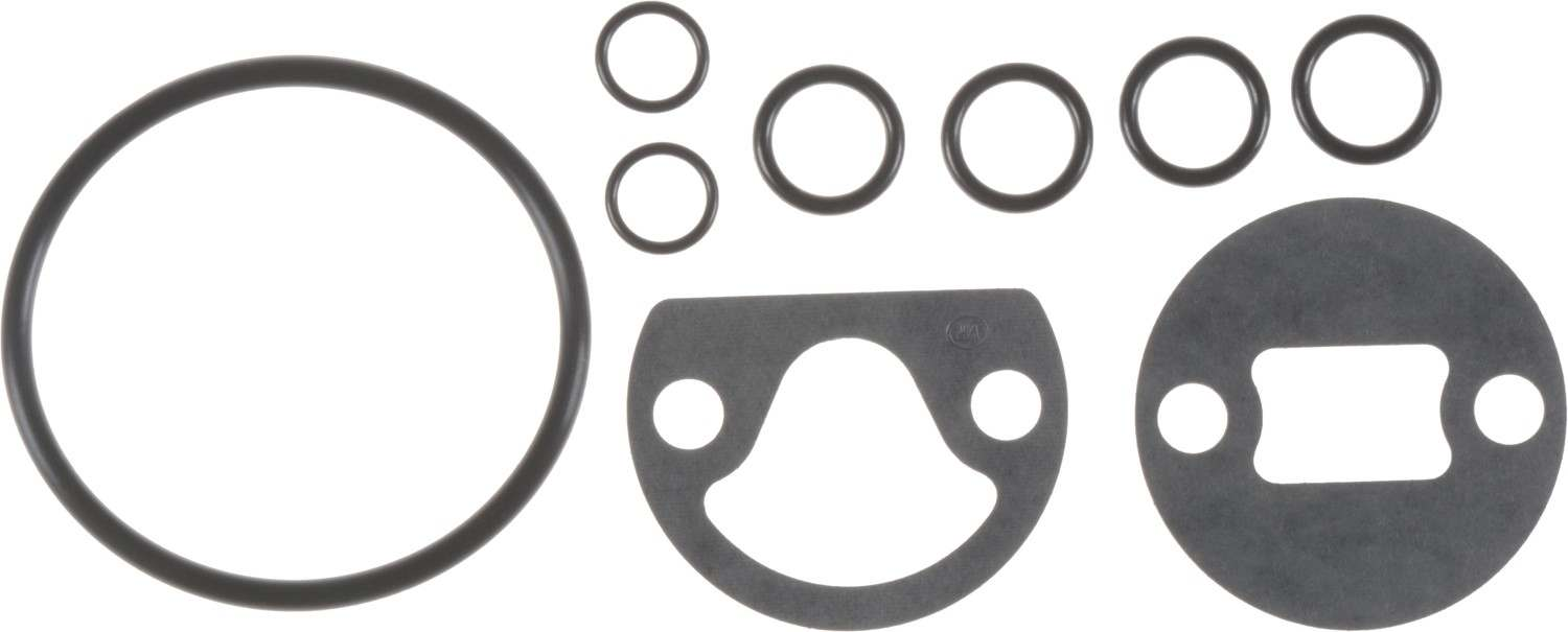 MAHLE ORIGINAL - Engine Oil Cooler Gasket Set - MHL GS33281