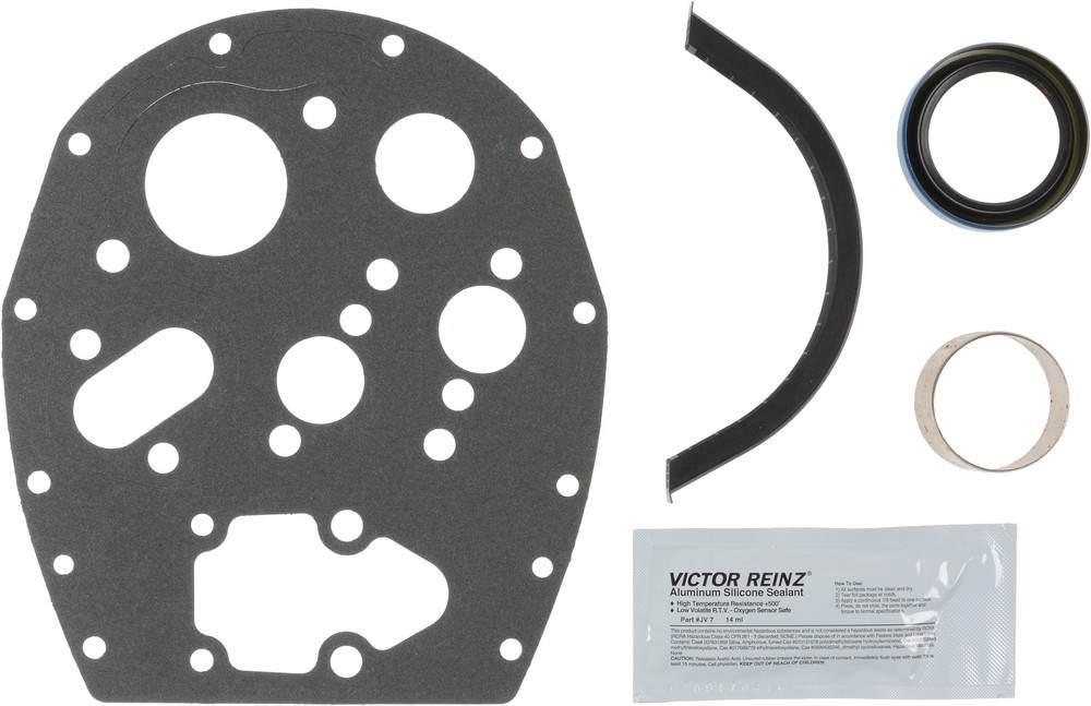 MAHLE ORIGINAL - Engine Timing Cover Gasket Set - MHL JV926