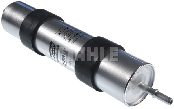 MAHLE ORIGINAL - Fuel Filter (In-Line) - MHL KL 104