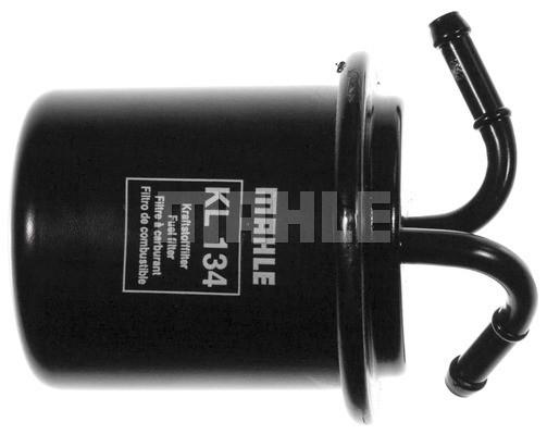 MAHLE ORIGINAL - Fuel Filter (In-Line) - MHL KL 134