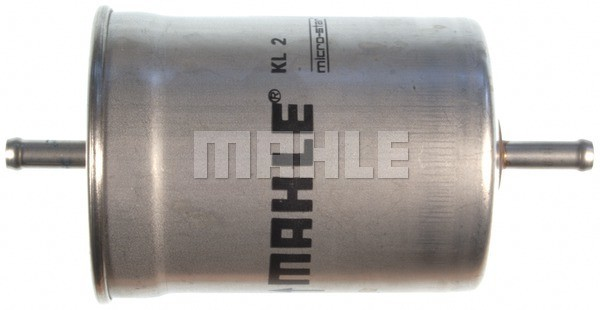 MAHLE ORIGINAL - Fuel Filter - MHL KL 2