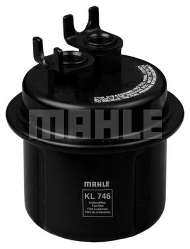MAHLE ORIGINAL - Fuel Filter - MHL KL 746