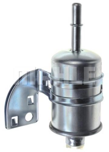 MAHLE ORIGINAL - Fuel Filter (In-Line) - MHL KLH 844
