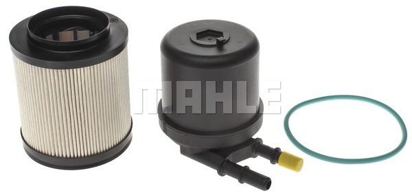 MAHLE ORIGINAL - Fuel Filter - MHL KX 390S