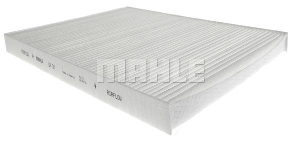 MAHLE ORIGINAL - Cabin Air Filter - MHL LA 31
