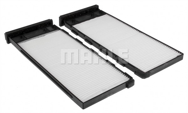 MAHLE ORIGINAL - Cabin Air Filter - MHL LA 732S