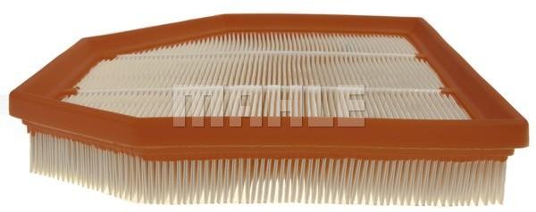 MAHLE ORIGINAL - Air Filter (Right) - MHL LX 2075