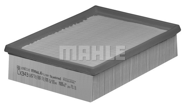 MAHLE ORIGINAL - Air Filter - MHL LX 343