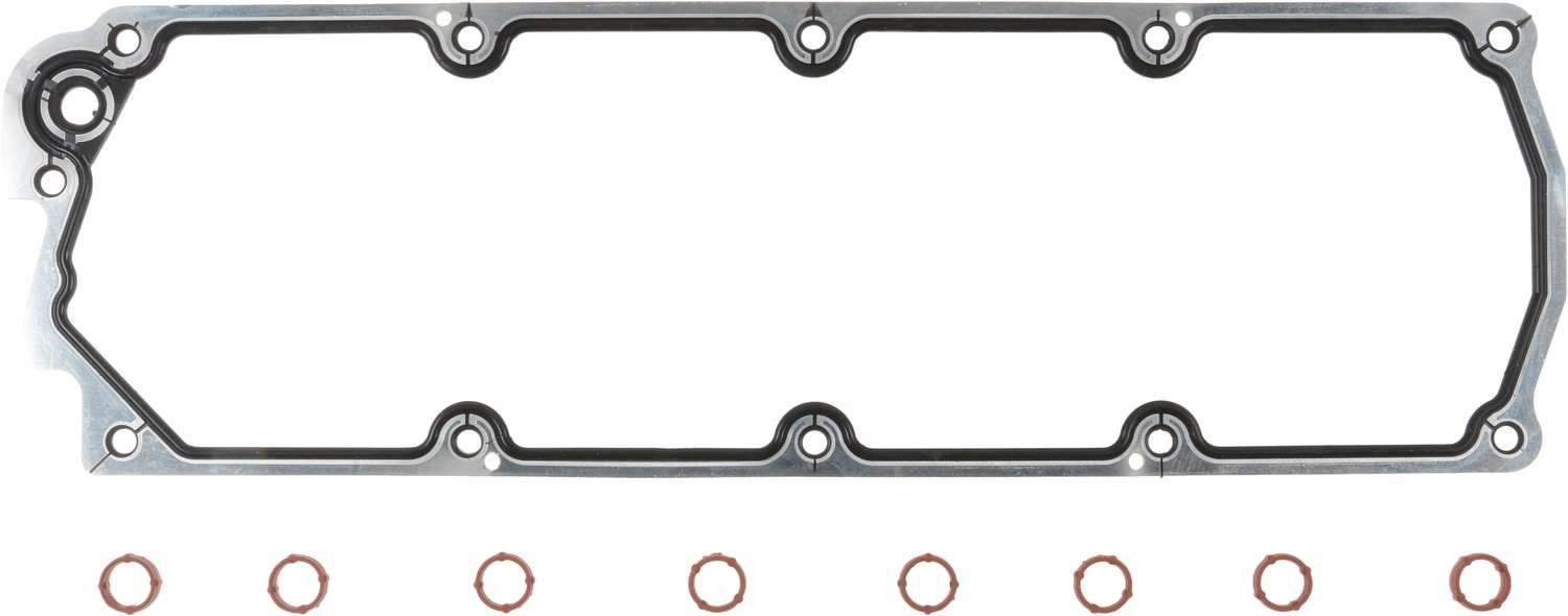 MAHLE ORIGINAL - Engine Intake Manifold Gasket Set - MHL MS19305
