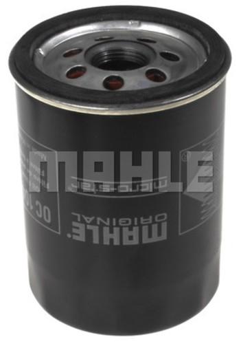 MAHLE ORIGINAL - Engine Oil Filter - MHL OC 1048