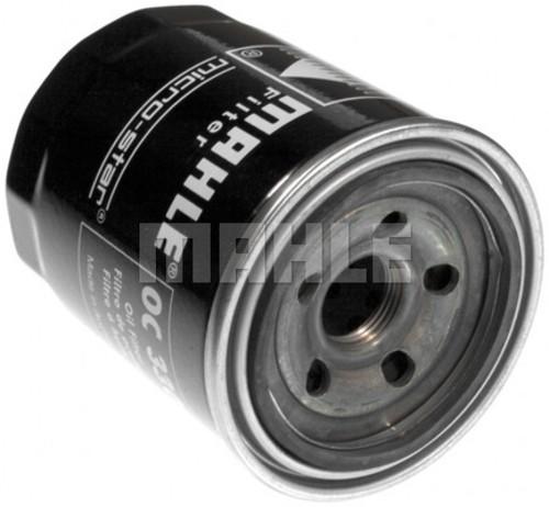 MAHLE ORIGINAL - Engine Oil Filter - MHL OC 330