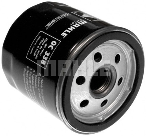 MAHLE ORIGINAL - Engine Oil Filter - MHL OC 338