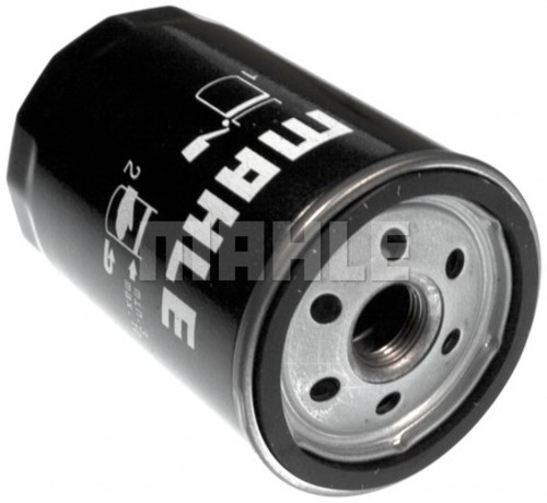 MAHLE ORIGINAL - Engine Oil Filter - MHL OC 47