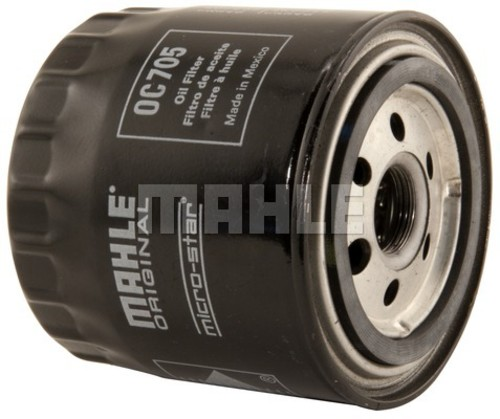 MAHLE ORIGINAL - Engine Oil Filter - MHL OC 705