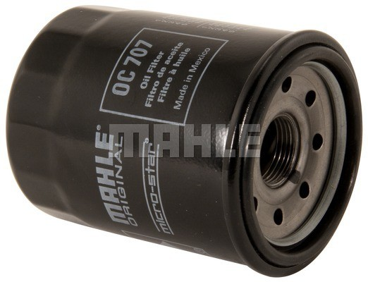 MAHLE ORIGINAL - Engine Oil Filter - MHL OC 707