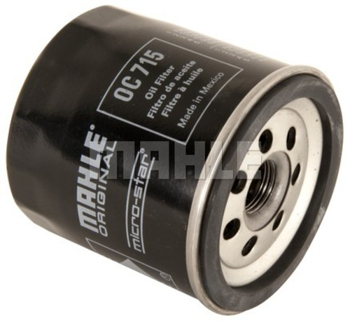 MAHLE ORIGINAL - Engine Oil Filter - MHL OC 715