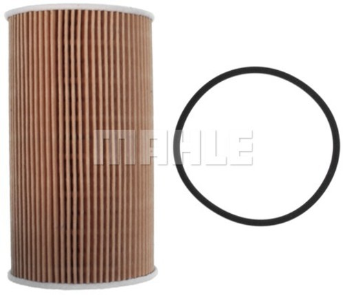 MAHLE ORIGINAL - Engine Oil Filter - MHL OX 128/1D