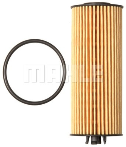 MAHLE ORIGINAL - Engine Oil Filter Element - MHL OX 786D