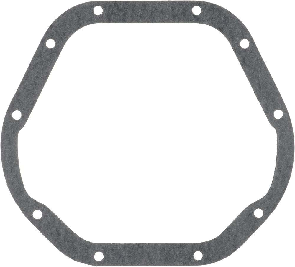 MAHLE ORIGINAL - Axle Housing Cover Gasket (Front) - MHL P27768T