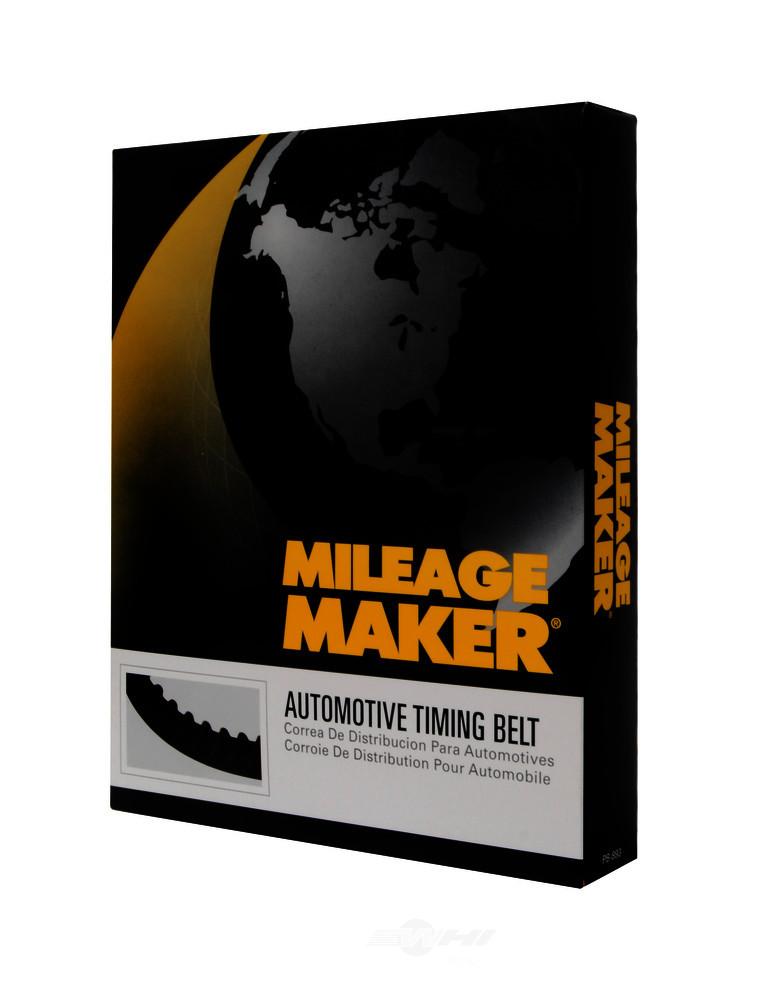 MILEAGE MAKER - Engine Timing Belt - MMK CD-107