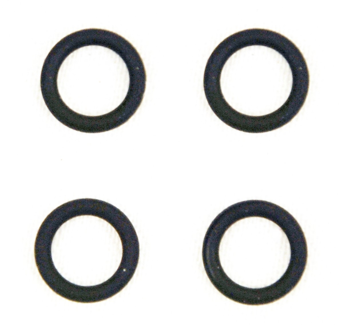 MAGNUM GASKETS - Magnum Fuel Injector O-Ring Set - MNG XS70001