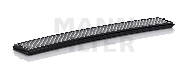 MANN-FILTER - Cabin Air Filter - MNH CUK 6724