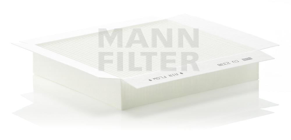 MANN-FILTER - Cabin Air Filter - MNH CU 2338