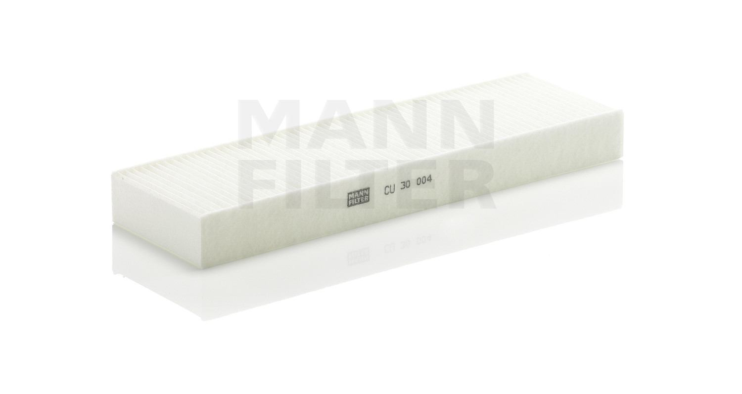 MANN-FILTER - Cabin Air Filter - MNH CU 30 004