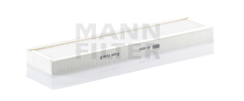 MANN-FILTER - Cabin Air Filter - MNH CU 4624