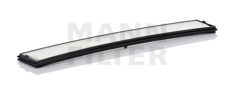 MANN-FILTER - Cabin Air Filter - MNH CU 6724