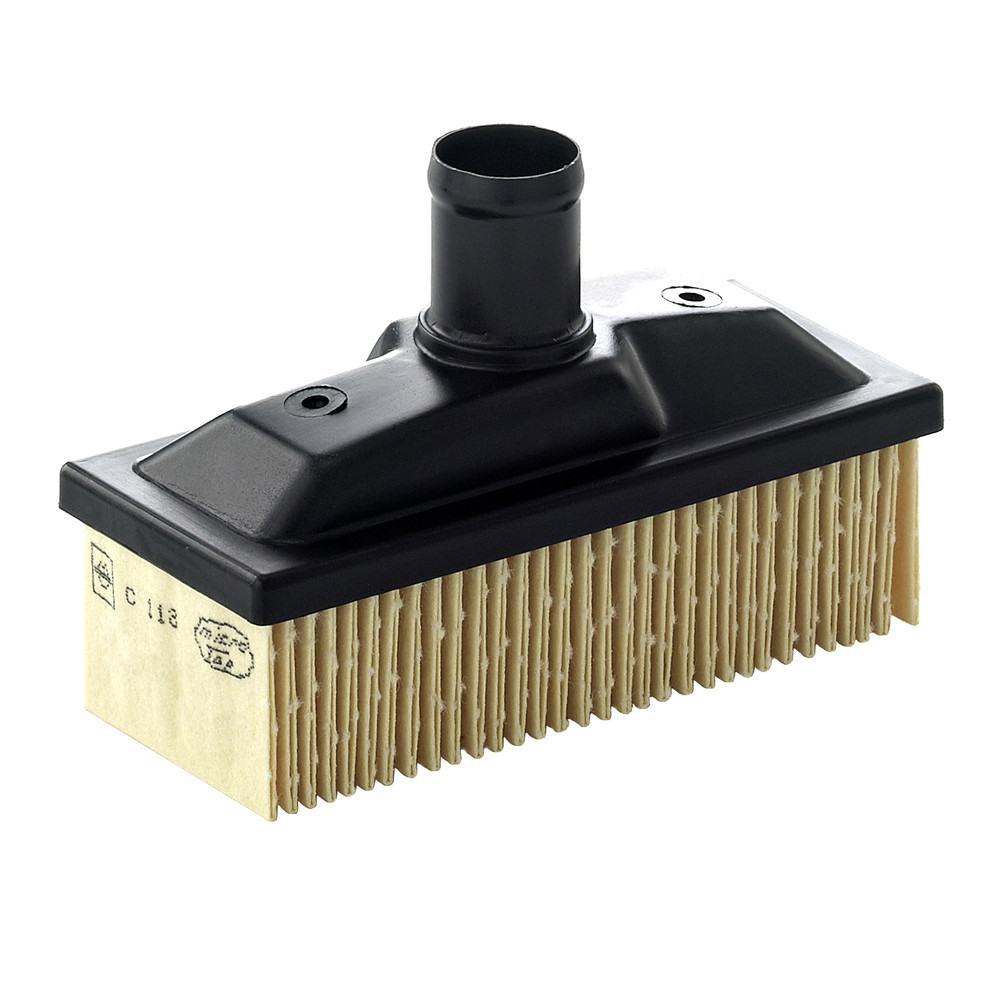 MANN-FILTER - PCV Valve Filter - MNH C 118