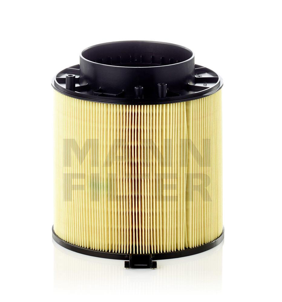 MANN-FILTER - Air Filter - MNH C 16 114 X