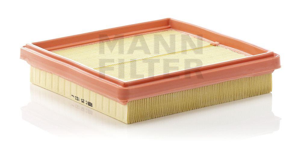 MANN-FILTER - Air Filter - MNH C 25 153