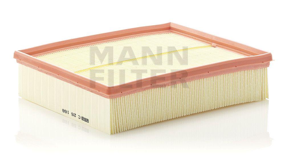 MANN-FILTER - Air Filter - MNH C 26 168