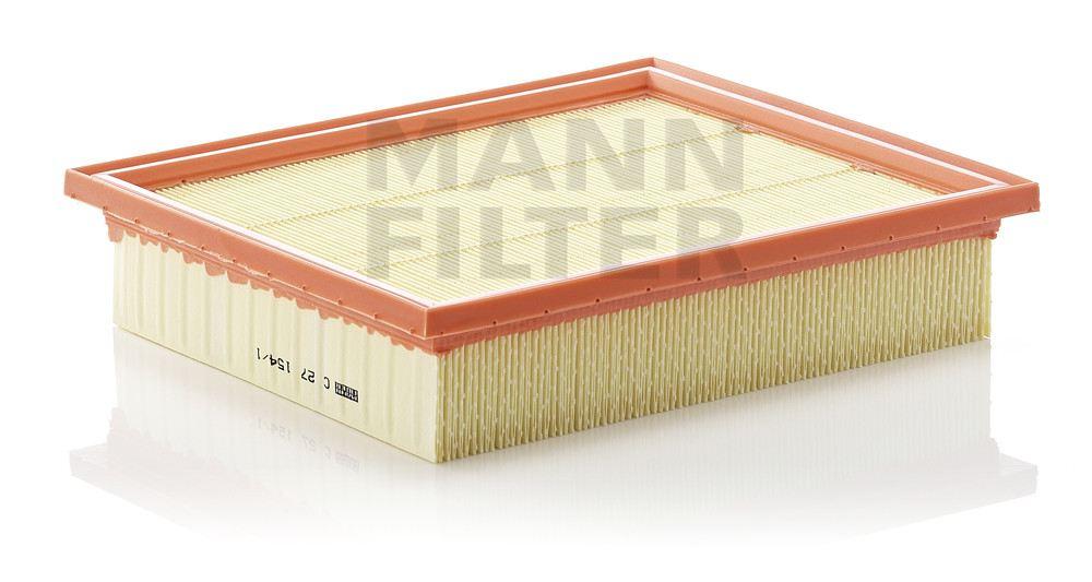 MANN-FILTER - Air Filter - MNH C 27 154/1