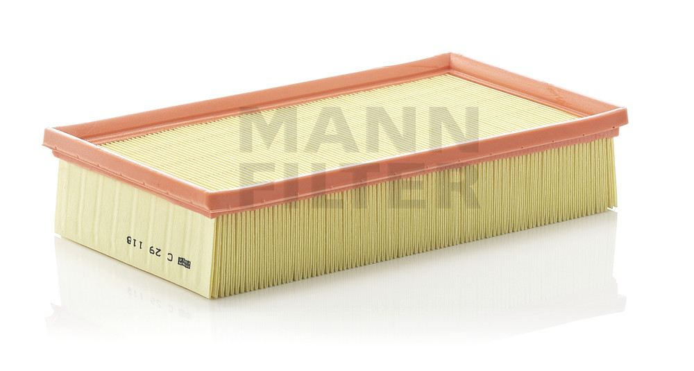 MANN-FILTER - Air Filter - MNH C 29 118