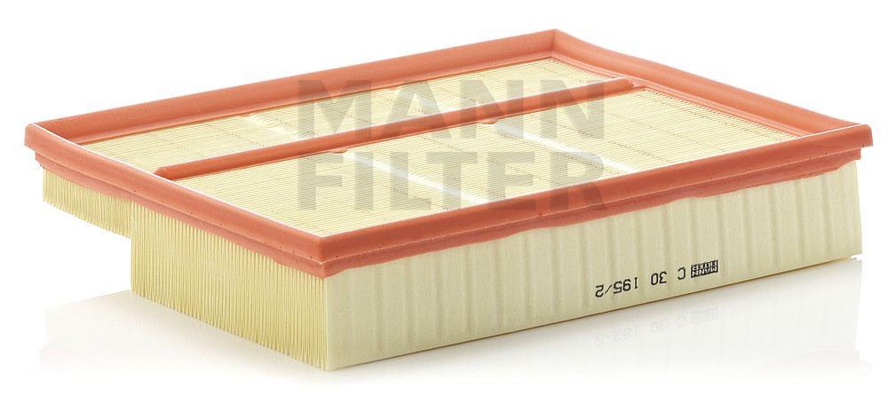 MANN-FILTER - Air Filter - MNH C 30 195/2