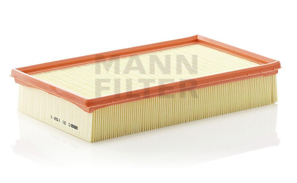 MANN-FILTER - Air Filter - MNH C 31 152/1