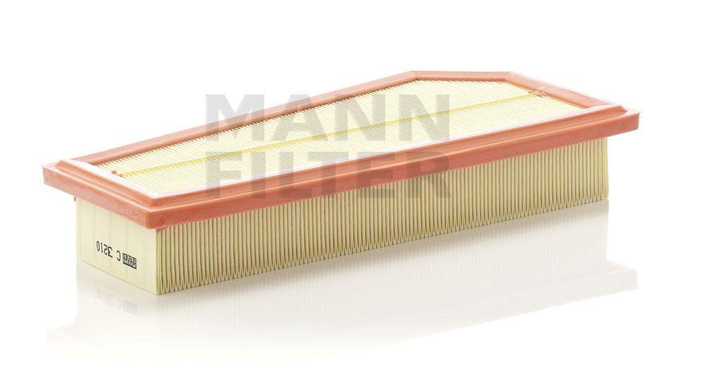 MANN-FILTER - Air Filter - MNH C 3210