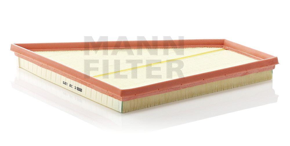 MANN-FILTER - Air Filter - MNH C 32 125