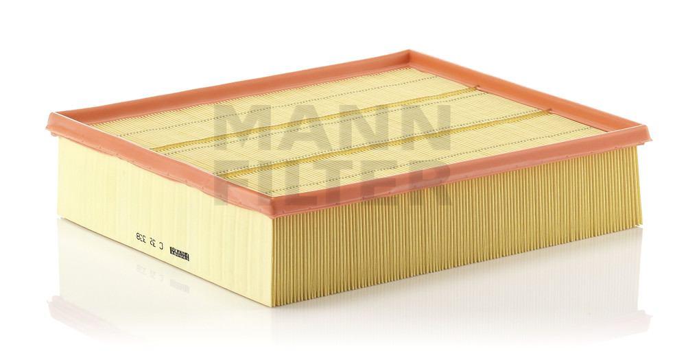 MANN-FILTER - Air Filter - MNH C 32 338
