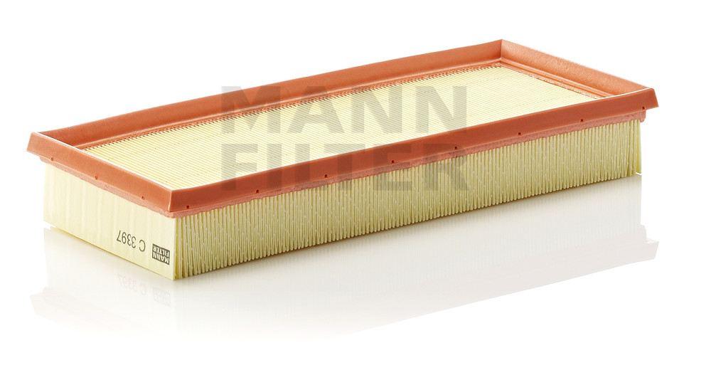 MANN-FILTER - Air Filter - MNH C 3397