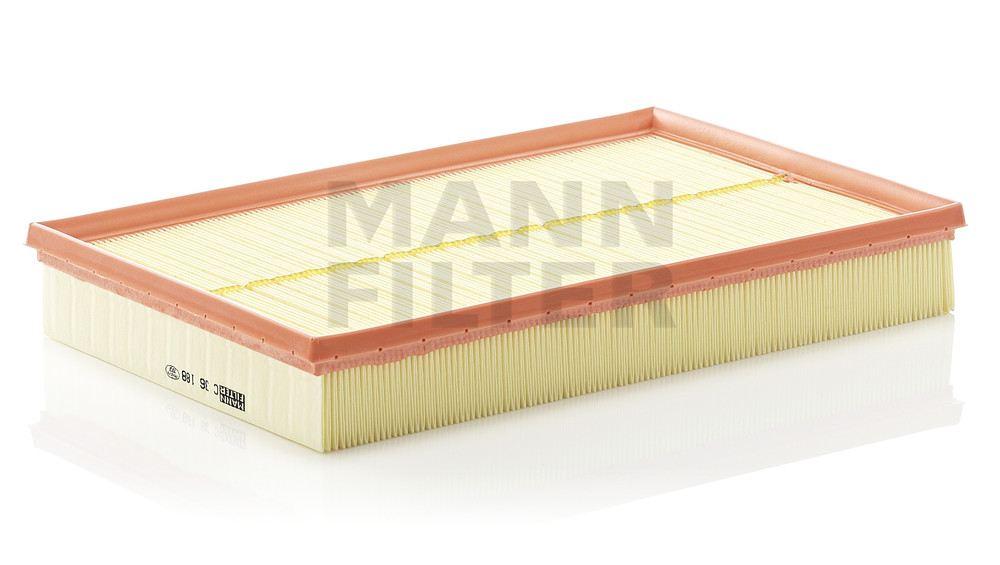 MANN-FILTER - Air Filter - MNH C 36 188