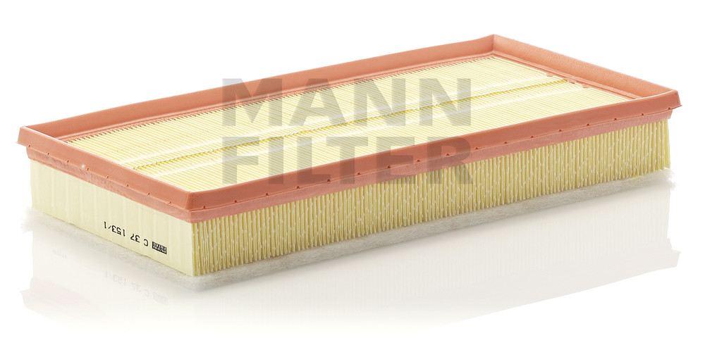 MANN-FILTER - Air Filter - MNH C 37 153/1