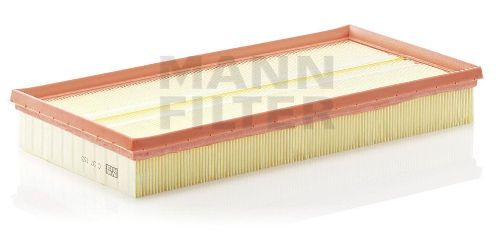 MANN-FILTER - Air Filter - MNH C 37 153