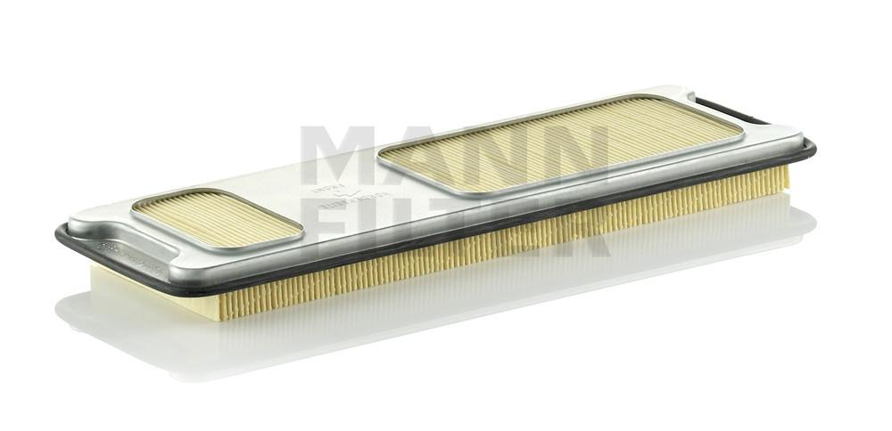 MANN-FILTER - Air Filter - MNH C 4373